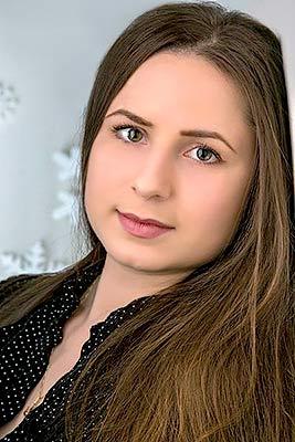 Moldova bride  Ana-Mariya 21 y.o. from Chisinau, ID 84172