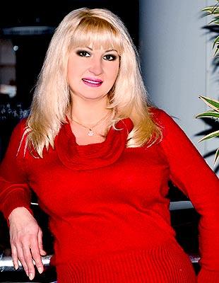 Ukraine bride  Elena 44 y.o. from Dnepropetrovsk, ID 61730