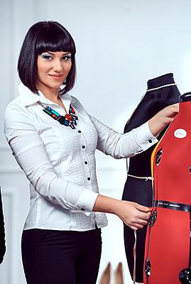 Ukraine bride  Yuliya 42 y.o. from Dnepropetrovsk, ID 63156