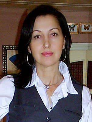 Ukraine bride  Tat'yana 56 y.o. from Dnepropetrovsk, ID 63404