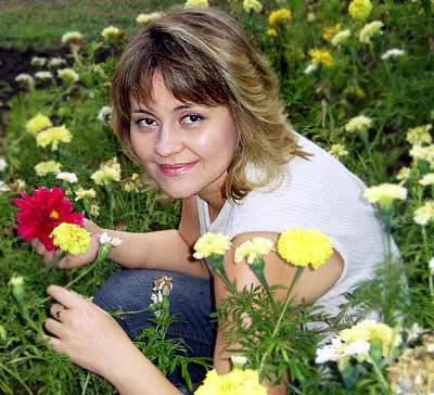 Ukraine bride  Alevtina 48 y.o. from Dnepropetrovsk, ID 65387