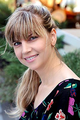 Ukraine bride  Elena 38 y.o. from Dnepropetrovsk, ID 69640