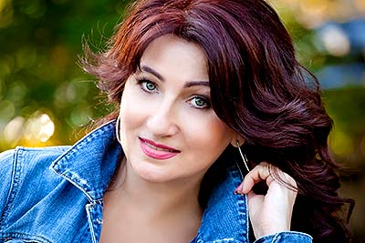 Ukraine bride  Larisa 56 y.o. from Dnepropetrovsk, ID 71099