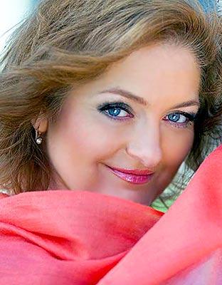 Ukraine bride  Lyudmila 48 y.o. from Dnepropetrovsk, ID 72730
