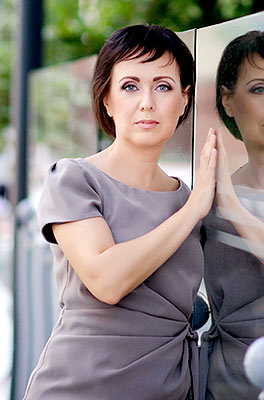 Ukraine bride  Marina 52 y.o. from Dnepropetrovsk, ID 73040