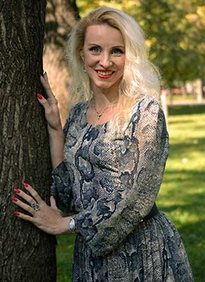 Ukraine bride  Marina 41 y.o. from Dnepropetrovsk, ID 77720