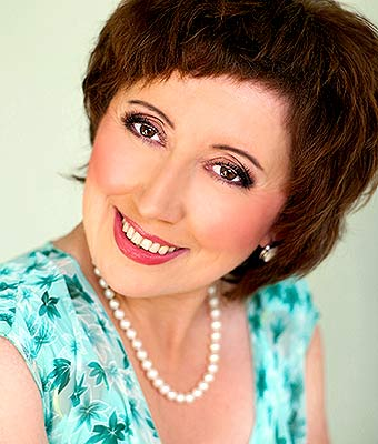 Ukraine bride  Valentina 54 y.o. from Dnepropetrovsk, ID 77808