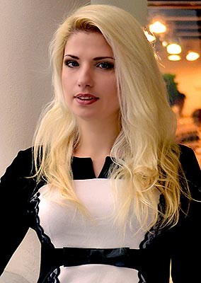 Ukraine bride  Inna 30 y.o. from Dnepropetrovsk, ID 78084