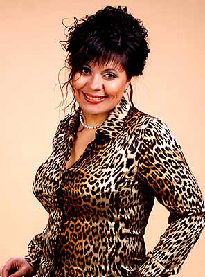 Ukraine bride  Angelina 45 y.o. from Dnepropetrovsk, ID 78710