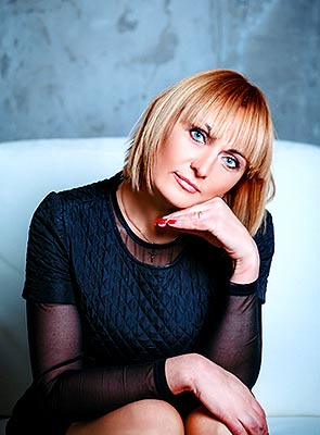 Ukraine bride  Irina 45 y.o. from Dnepropetrovsk, ID 79242