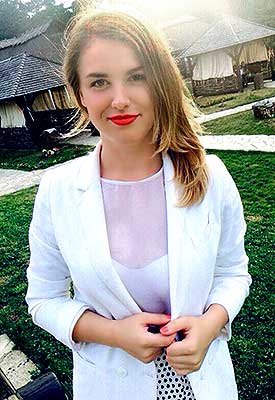 Ukraine bride  Viktoriya 23 y.o. from Dnepropetrovsk, ID 86006