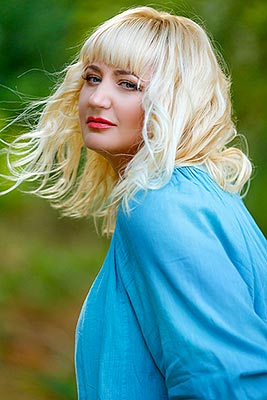 Ukraine bride  Natal'ya 43 y.o. from Dnepropetrovsk, ID 86311