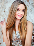 Russian bride Alla from Dnepropetrovsk