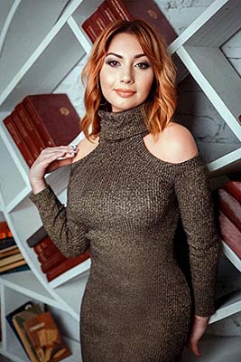 Ukraine bride  Stanislava 43 y.o. from Dnepropetrovsk, ID 80957