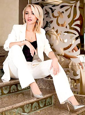 Ukraine bride  Irina 27 y.o. from Dnepropetrovsk, ID 85835