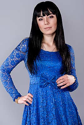 Ukraine bride  Aleksandra 27 y.o. from Pavlograd, ID 76342