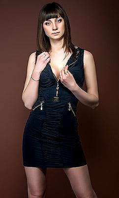 Ukraine bride  Viktoriya 28 y.o. from Pavlograd, ID 76442