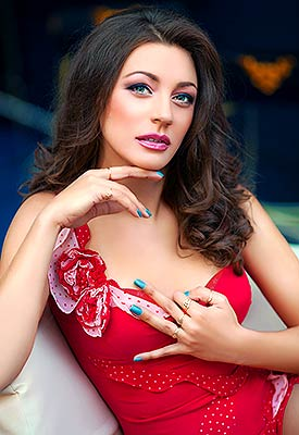 Ukraine bride  Viktoriya 34 y.o. from Dnepropetrovsk, ID 83662