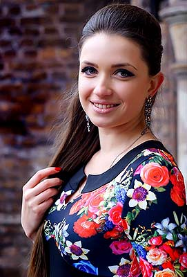 Ukraine bride  Tat'yana 21 y.o. from Dnepropetrovsk, ID 82685