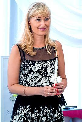 Ukraine bride  Natal'ya 49 y.o. from Dnepropetrovsk, ID 83528