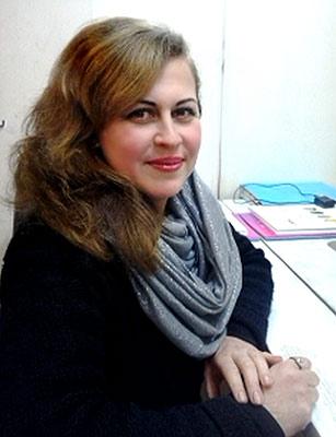 Ukraine bride  Marina 44 y.o. from Dnepropetrovsk, ID 83530