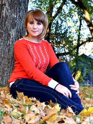 Ukraine bride  Yuliya 24 y.o. from Dnepropetrovsk, ID 83646