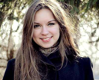 Ukraine bride  Natal'ya 21 y.o. from Dneprodzerzhinsk, ID 83892