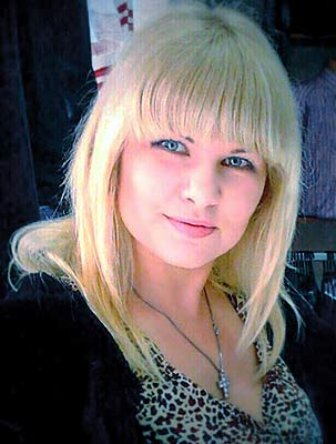 Ukraine bride  Viktoriya 38 y.o. from Dnepropetrovsk, ID 83996