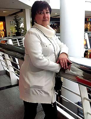 Ukraine bride  Marina 50 y.o. from Dnepropetrovsk, ID 84824