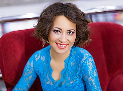 Ukraine bride  Lolita 28 y.o. from Dnepropetrovsk, ID 85031