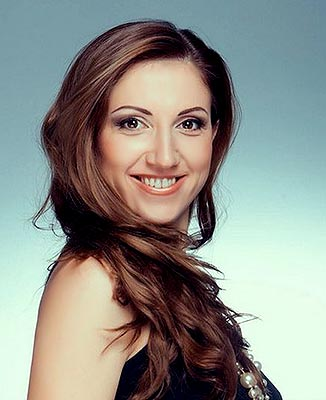 Ukraine bride  Ekaterina 33 y.o. from Dnepropetrovsk, ID 85145
