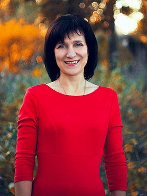 Ukraine bride  Valentina 49 y.o. from Dnepropetrovsk, ID 86584