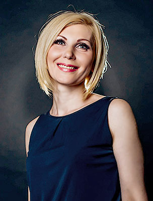Ukraine bride  Alena 45 y.o. from Kiev, ID 86601