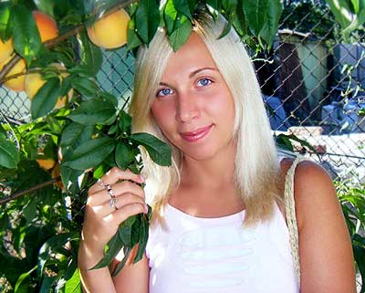 Ukraine bride  Evgeniya 28 y.o. from Donetsk, ID 58819