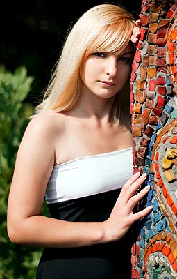 Ukraine bride  Alina 24 y.o. from Donetsk, ID 65571