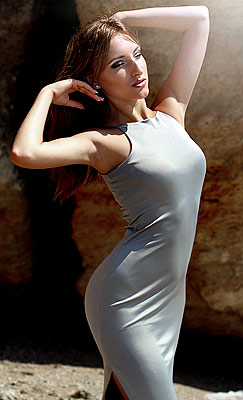 Ukraine bride  Inna 27 y.o. from Kherson, ID 66699