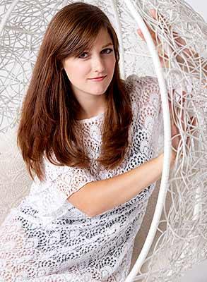 Ukraine bride  Ol'ga 23 y.o. from Kharkov, ID 81684