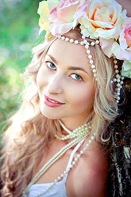 Ukraine bride  Yuliya 33 y.o. from Evpatoria, ID 71828