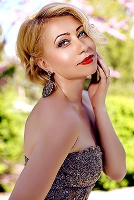 Ukraine bride  Elena 42 y.o. from Donetsk, ID 71848