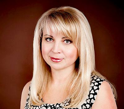 Ukraine bride  Svetlana 52 y.o. from Donetsk, ID 72229