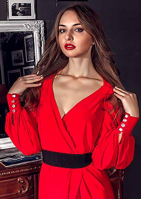 Ukraine bride  Elena 27 y.o. from Kharkov, ID 73140
