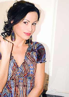 Ukraine bride  Yuliya 34 y.o. from Donetsk, ID 75845