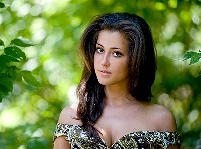 Ukraine bride  Dar'ya 28 y.o. from Poltava, ID 76036
