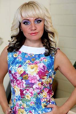 Ukraine bride  Ol'ga 33 y.o. from Donetsk, ID 76347
