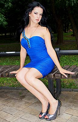 Ukraine bride  Tat'yana 31 y.o. from Kiev, ID 76647