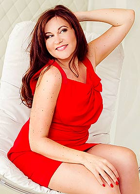 Ukraine bride  Oksana 36 y.o. from Kiev, ID 78613