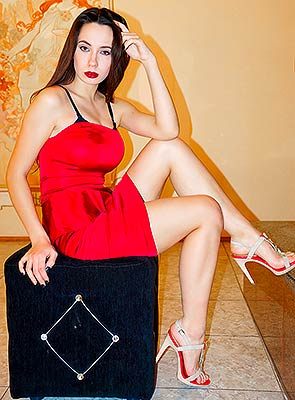 Ukraine bride  Galina-Angelina 20 y.o. from Kiev, ID 78855