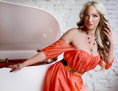 Ukraine bride  Yuliya 29 y.o. from Kiev, ID 79637