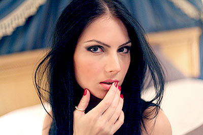 Ukraine bride  Elena 28 y.o. from Donetsk, ID 75065