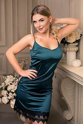 Ukraine bride  Elizaveta 23 y.o. from Kiev, ID 77434